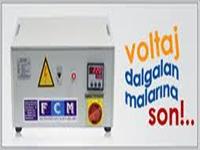 Voltaj regülatörü çeşitleri